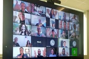 Video conference advide